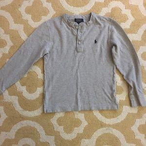 Boys Ralph Lauren Polo Shirt-Great condition! M!